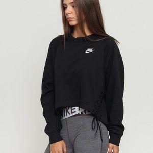 🆕 Nike Sportswear Essential Crewneck Fleece✔️